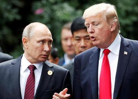 如果俄罗斯遭到核打击,普京会怎么报复?一句话震住北约