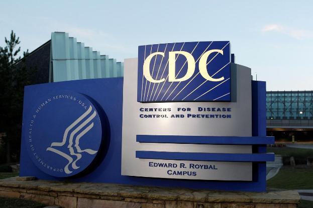 美国成流行病游乐场,四种疫情同时横行,关键时刻疾控中心被攻陷
