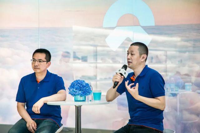 """李斌:""""三大创新""""是蔚来迎接决战的资本"""