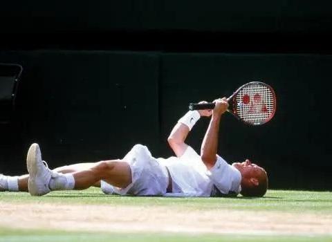 温网冷门回顾:2003年头号种子,卫冕冠军休伊特遭遇一轮游
