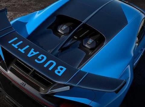 撕裂空气的6个经典跑车尾翼!堪称当代最帅设计,空气动力学巅峰