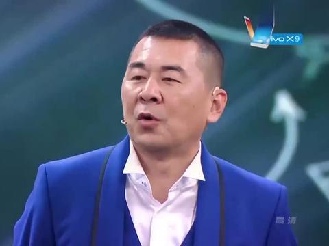 陈建斌出中戏难题考验宋茜,宋茜表演丢失孩子的母亲,绝了!