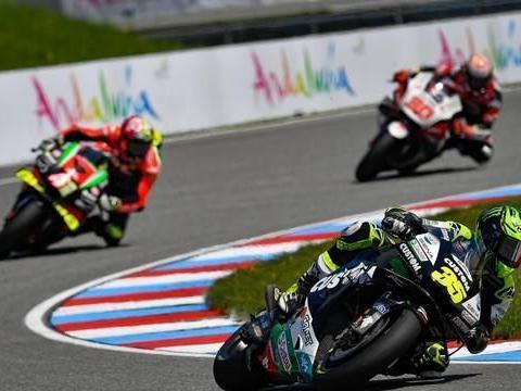 MotoGP捷克站,KTM菜鸟勇夺生涯首冠