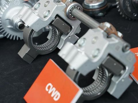 全新起亚K5凯酷动力解析 首创CVVD技术提升发动机性能降低油耗