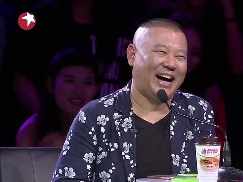 笑傲江湖:星二代私奔来比赛,偶像剧秒变乡村爱情