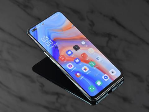 高颜值+轻薄的5G女性手机,大家还有哪些不同的选择?