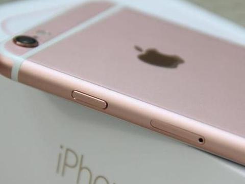 库克:变卡!变卡!iPhone6s钉子户:誓不为奴,还能战两年!