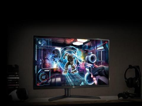 华为电竞显示器曝光:刷新率 240Hz,miniLED 面板