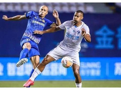 剑指2连胜+新纪录!苏宁踢富力将掷最强阵:4外援联手黄紫昌归位