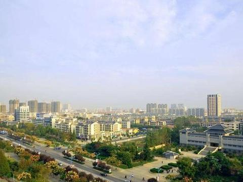 """徐州""""幸运""""的县市,又迎来规模更大的车站,外形酷似""""博物馆"""""""