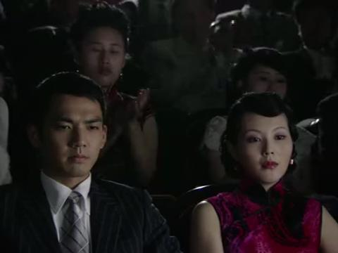 上海王:小月桂演出成功,她的情敌不甘心,但又无奈啊