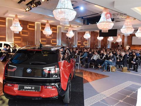 2021年欧洲挪威新能源电动车展 NORDIC EVS