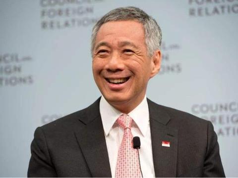 李显龙:疫情比经济危机更持久,新加坡做好应付严重经济衰退准备