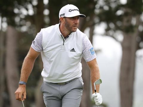 PGA锦标赛冠军是谁?DJ科普卡大战德尚博亦有机会