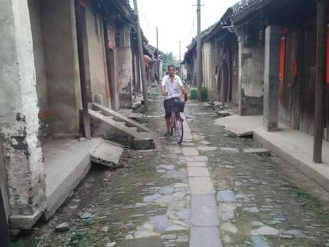 """安徽""""最悲惨""""古镇,被称淮南""""小上海"""",齐名山海关却少有人知"""