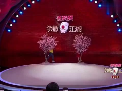 """笑傲江湖:猫鼠冤家网恋奔现,""""三胞胎姐妹""""齐上阵"""