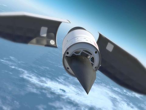 比东风17更快,速度可达20马赫,美军高超音速导弹有多厉害?
