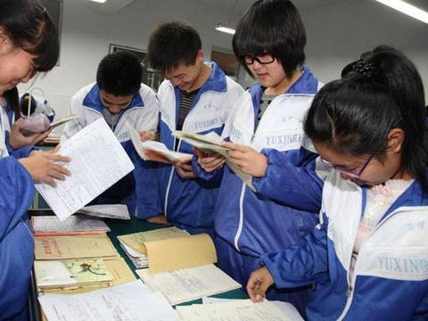 教育部公布:高考后一半同学上不了高中,为何中考录取率比高考低