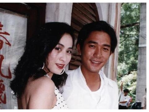 他的一生是一部电影!他帮刘嘉玲摆平了绑架案,还拿回了她的裸照