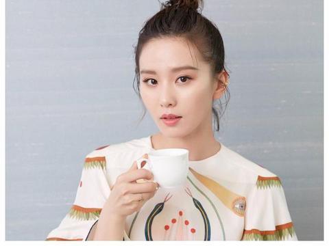 """同样是""""金鹰女神"""",刘亦菲最仙,赵丽颖最美,而她却最让人心疼"""