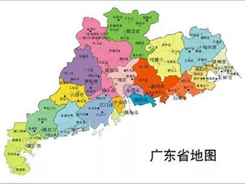 老广为何要死守着粤语?它才是正宗嫡传的古汉语