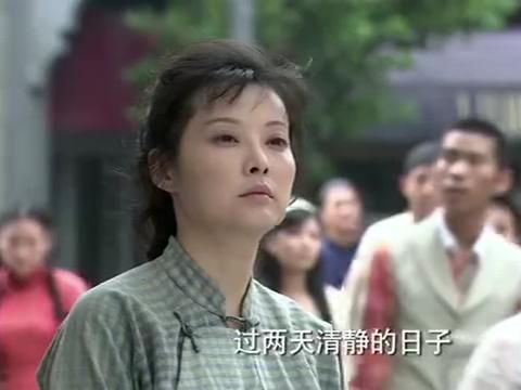 上海王:小月桂望着新开业的大厦,想起常爷对自己的承诺