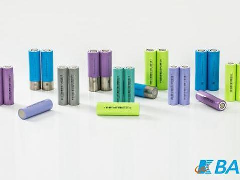 比克电池:三亿电动自行车保有量将激活千亿级锂电市场