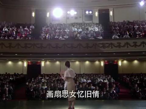 上海王:自己的情敌变成了上海滩当红的明星,美女气愤