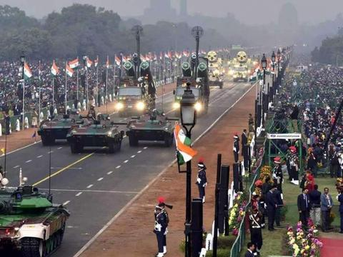 印度禁止101种军事装备进口!真的能自给自足?不过是纸上谈兵!