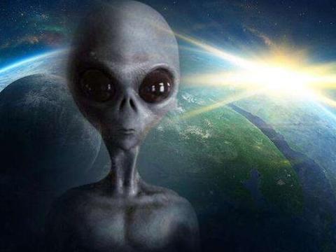 高级文明已经出现?距离地球只有1500光年,人类不是他的对手