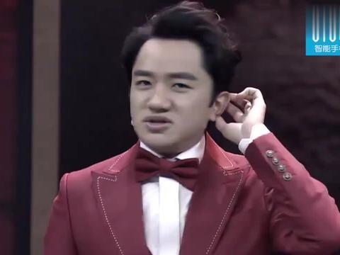 曾志伟说出他跟潘长江参加节目的原因,原来是为了给王祖蓝面子!