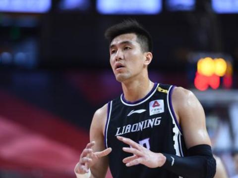 对比男篮世界杯最佳阵容,现在的中国男篮最强首发,是什么水平?