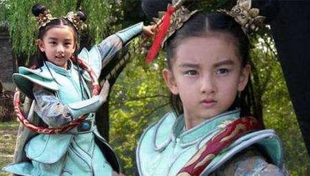 同样都是哪吒扮演者,宋祖儿吴磊大火,而她却去拍风月片!