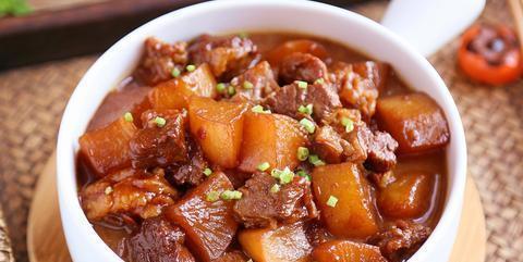 立秋过,贴秋膘,就吃这6道菜,营养美味,滋补不上火,实在香!