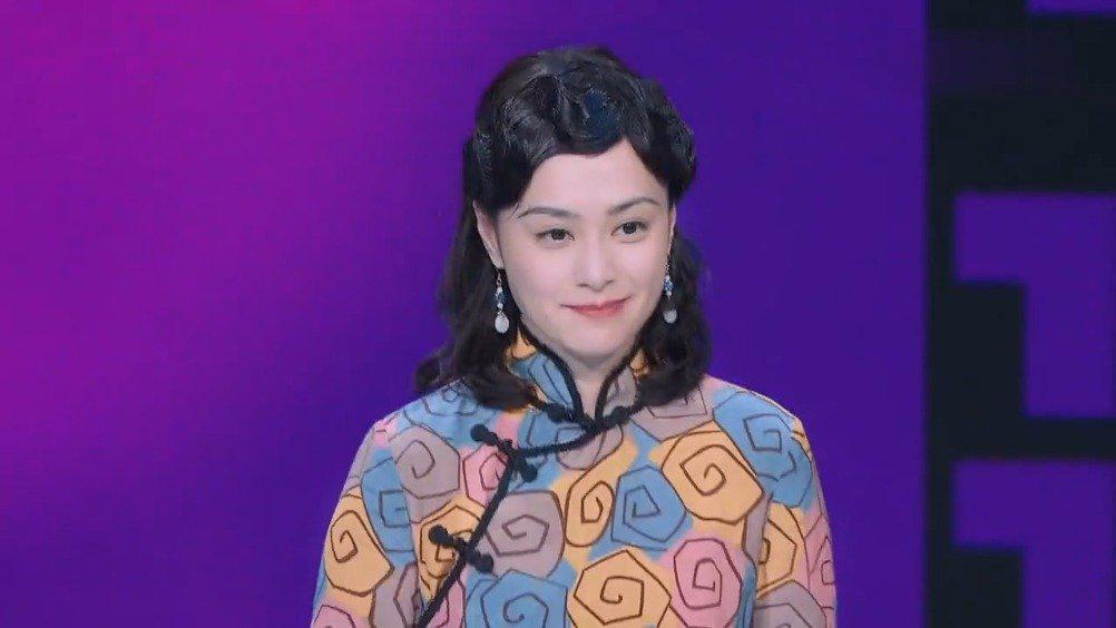 赵薇评价阿娇演出悲伤的高境界,心里默默流泪太感人