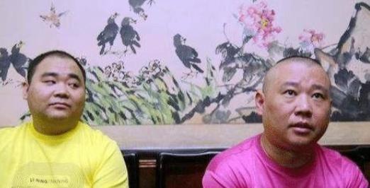 侯耀华跟郭德纲不往来,为何他哥哥儿子却跟郭德纲走得很近?