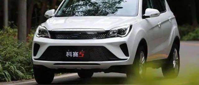 同价位小型SUV,长安欧尚科赛5对比宝骏510,谁才是该级别王者?