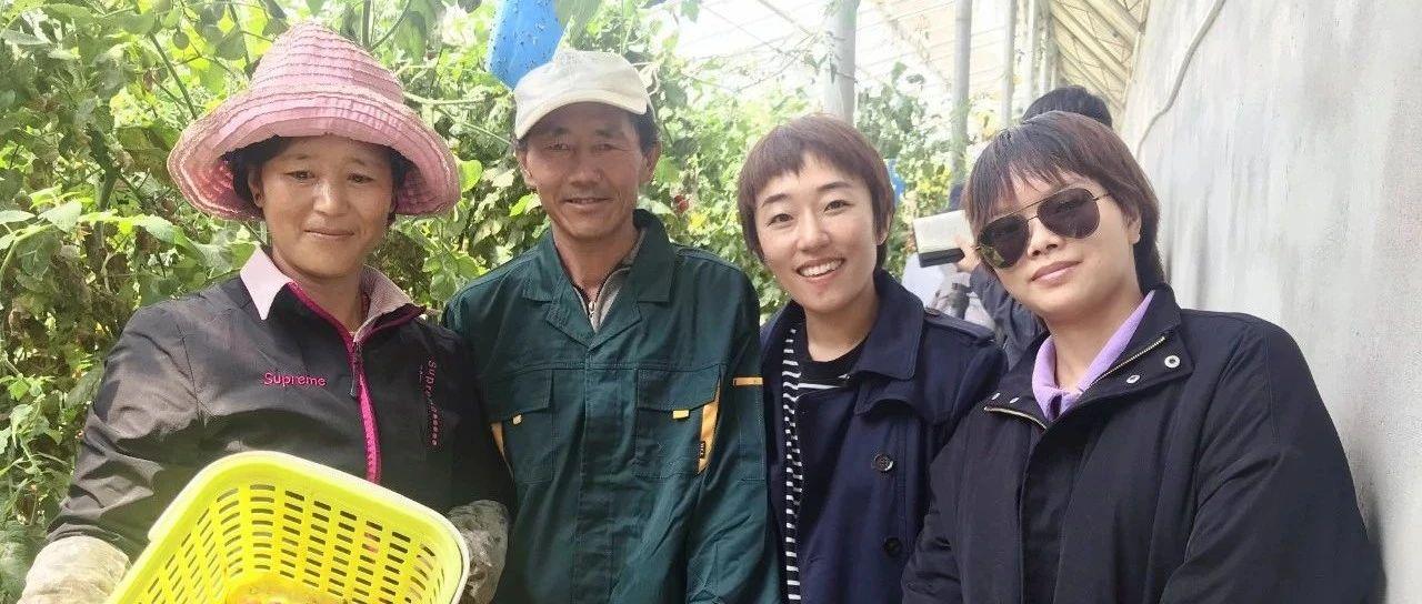 记者探访援藏一线(二)丨20年带着藏民们建大棚种蔬果,在雪域高原村民跟着他溜溜地讲着历城话