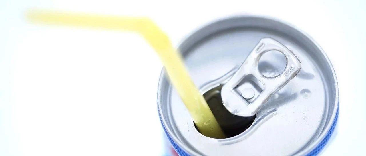 无糖饮料不能敞开喝,也会染上糖尿病!
