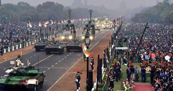 印度禁止101种军事装备进口!真的能自给自足?不过是纸上谈兵