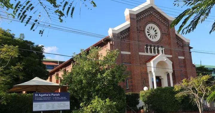悉尼再有教堂因疫情关闭 确诊者到访时段公布