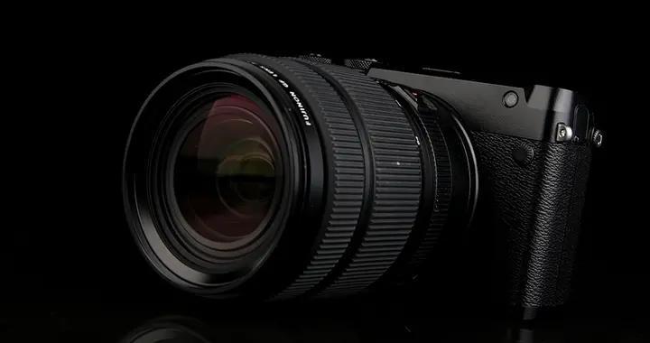 中画幅相机的全新体验 感受GFX 50R的强劲魅力