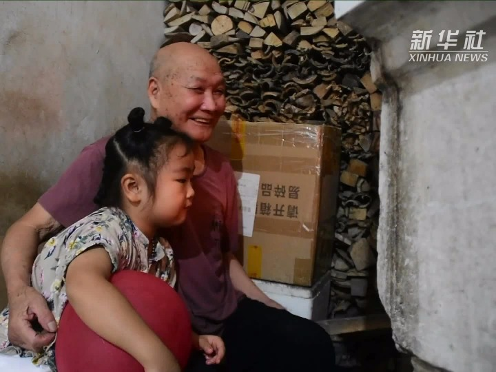 浙江宁海:烹茶济行人 善举代代传
