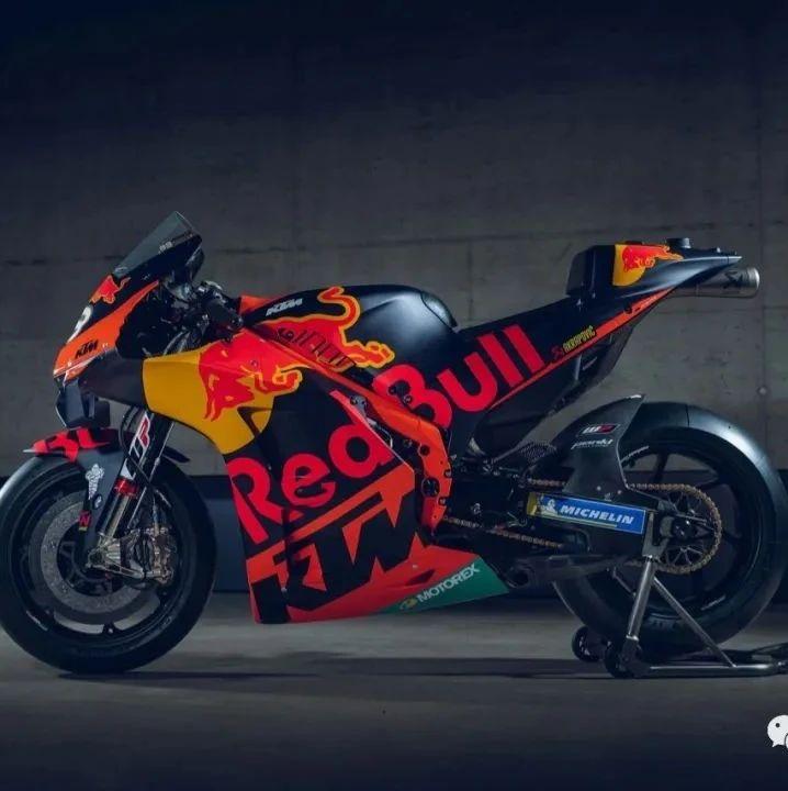 MotoGP   KTM 迎来历史首胜!RC16这台车到底有多厉害?