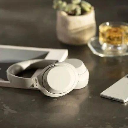 索尼发布旗舰级头戴式无线降噪耳机WH-1000XM4
