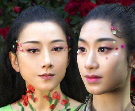 《云南映像》将上映,杨丽萍趁机为外甥女庆生,疑似培养新继承人
