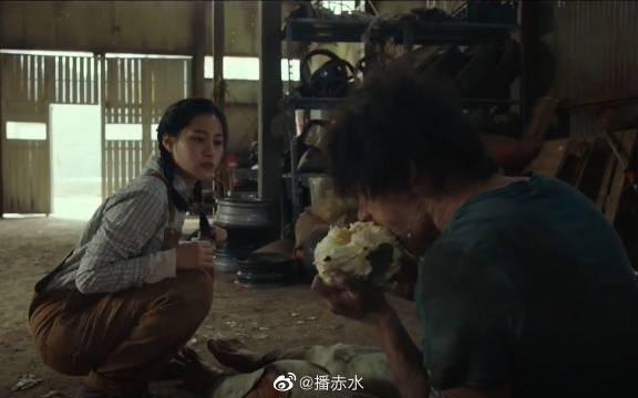 韩国喜剧丧尸片《奇妙的家族》不一样的丧尸……