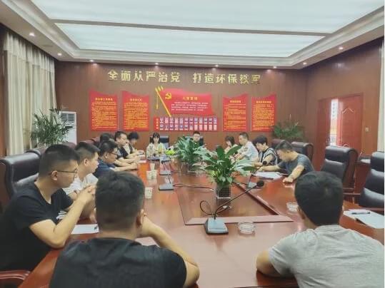 南郑分局、勉县分局开展执法培训简历交