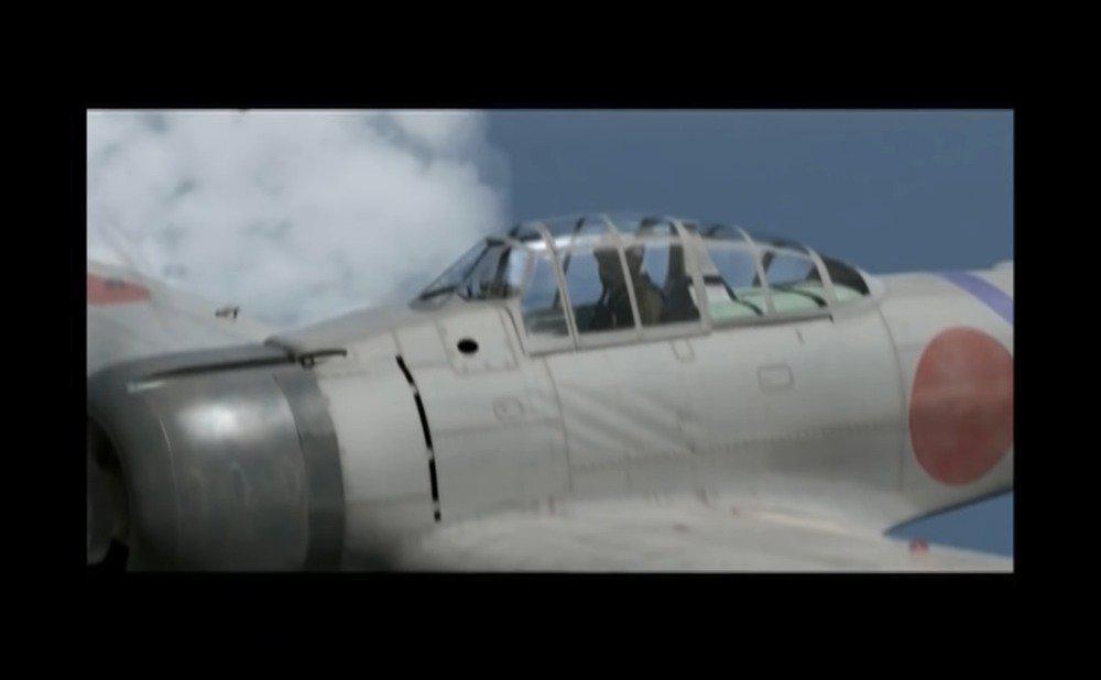 继续更新 双叶社 太平洋战争系列 3D CG动画: 瓜达尔卡纳尔岛