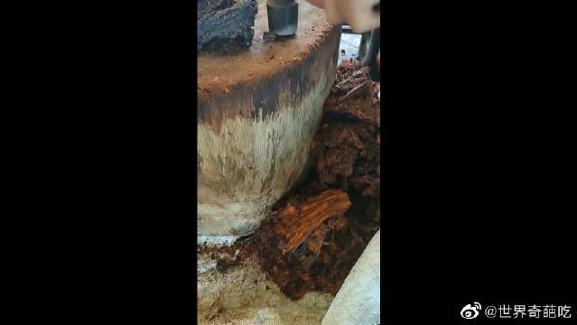 祖传30年的牛肉干做法,锤子才是重点!
